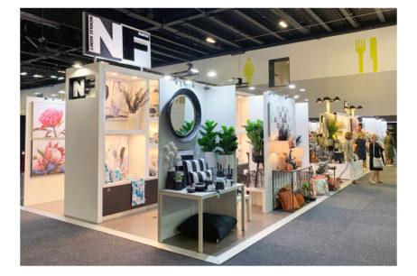 Reed Gift Fair, Sydney February 2019